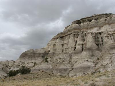 新墨西哥, 峡谷, 山脉, 西南
