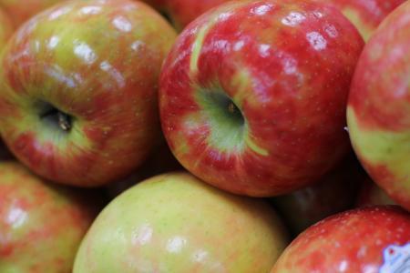 苹果, 水果, 新鲜