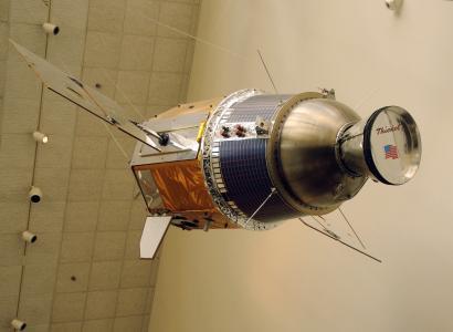 美国, 华盛顿, 卫星, 博物馆, 空气, 空间, 技术
