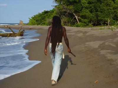 牙买加, 海滩, 塔法里