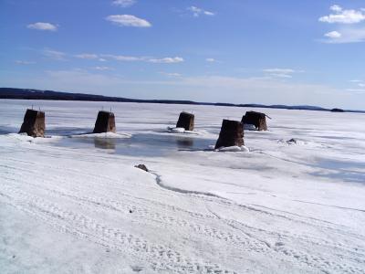 冬天, 雪, 冰, 景观, 白色, 白雪皑皑, 感冒