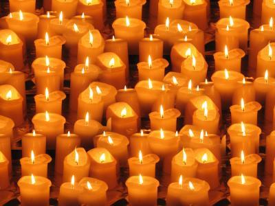 蜡烛, 光, 灯, 晚上, 来临, 圣诞节, 装饰