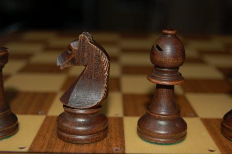 象棋, 棋盘, 棋子
