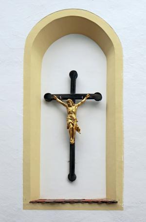 十字架, 基督, 耶稣, 基督教, 教会, hohenpeißenberg, 宗教