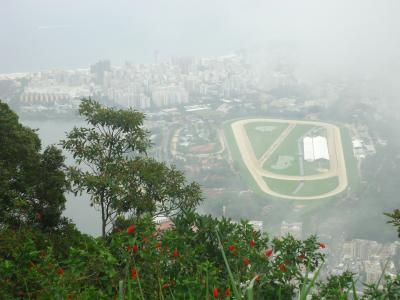 在里约热内卢, 基督, 巴西