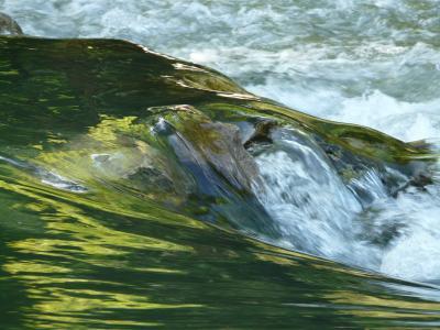 水, 清除, 河, 水域, 巴赫, 瀑布, 杂音