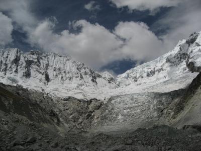 秘鲁, 山脉, 雪, havaraz