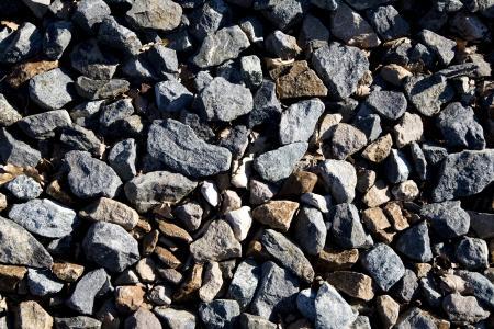 石头, 砾石, 宏观, 特写, 肯尼迪
