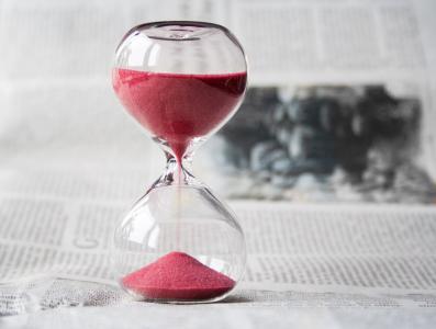 沙漏, 时间, 小时, 沙子, 时钟, 煮蛋计时器, 时间