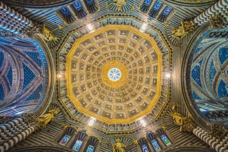 拱门, 建筑, 大教堂, catholiicsm, 天花板, 手艺, 详细