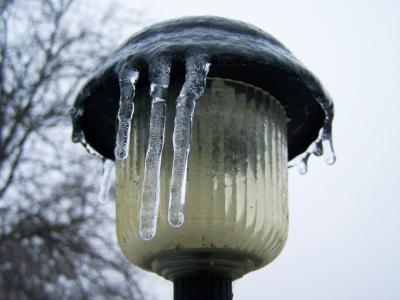 冰柱, 冬天, 弗罗斯特