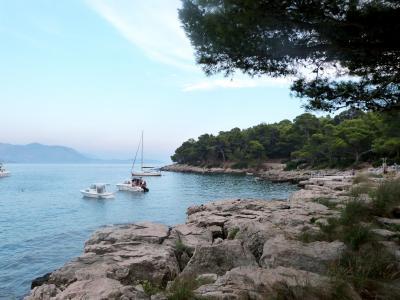 科夫, 岛屿, 海, 海岸, 湾, 海洋, 风景名胜