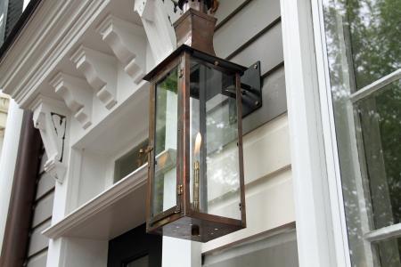灯笼, 光, 户外, 照明, 节能, 环境