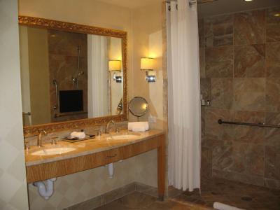 浴室, 装饰, 照明