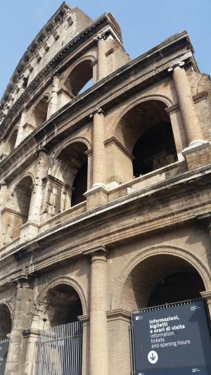 意大利, 罗马, 古罗马圆形竞技场