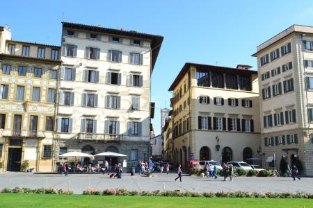 弗洛伦斯, 意大利, 地方, 房屋