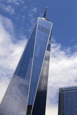 一个世界, 纽约, 纽约, 建筑, 城市, 城市, 城市