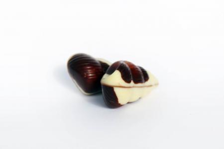 比利时巧克力, 贻贝, 巧克力, 巧克力, 糖果, 轻咬, 巧克力果仁糖