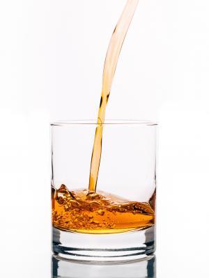 酒精, 酒精, 酒吧, 饮料, 饮料, 玻璃, 浇注