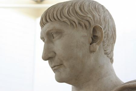 雕像, 皇帝, 雕塑, 旅行, 历史, 纪念碑, 历史
