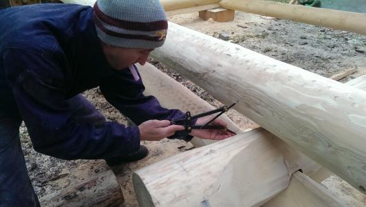 原木房, 花园里的棚子, 块的房子, 构建您自己的, 木材, 菌株