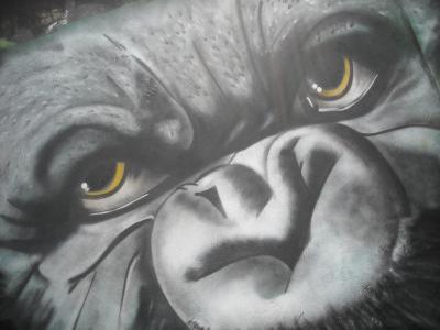 城市艺术, 波哥大, 哥伦比亚, 涂鸦