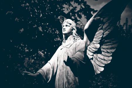 公墓, 坟墓, 墓碑, 图, 墓图, 雕塑, 雕像