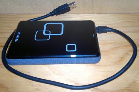 外置硬盘驱动器, usb, 存储, 内存, 回忆, 外置硬盘驱动器, 东芝 1 tb 外置 usb