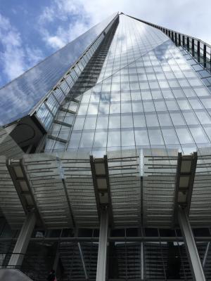 碎片, 伦敦, 英国, 建筑, 塔, 具有里程碑意义, 办公室
