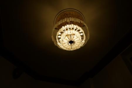 轮到, uplight, 枝形吊灯, 吸顶灯, 照明, 照明设备, 没有人