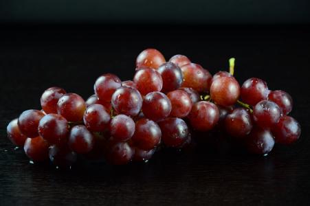 葡萄, 水果, 新鲜, 健康, 有机, 素食主义者, 食品