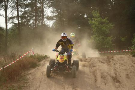 耐力赛, 十字架, 四, 四核竞赛, 赛车, 摩托车越野赛, 摩托车