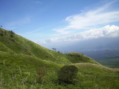 草地, 稀树草原, java, 东, 装载, 印度尼西亚语