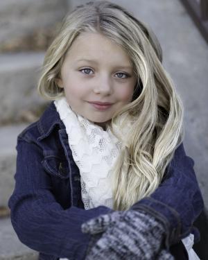 小女孩, 金发女郎, 冬天, 感冒, 儿童, 女孩, 可爱