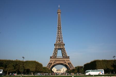 巴黎, 法国, 埃菲尔铁塔, 巴黎-法国, 著名的地方, 塔, 欧洲