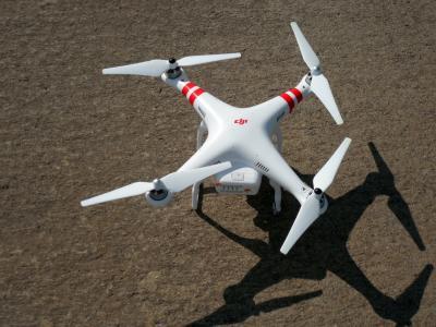 直升机, 无人驾驶飞机, 模型, 新来的人, 螺旋桨, 转子, 飞