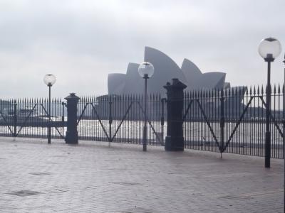 悉尼, 澳大利亚, 城市, 歌剧院, 音乐厅