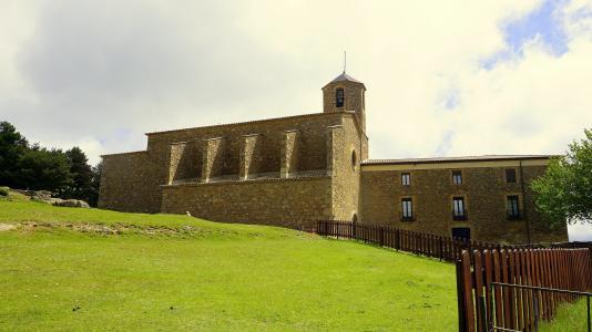 主修道院, 圣所, 崇拜, 崇拜地方, 寺, 建设, 教会