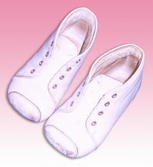 婴儿鞋, 白色, 鞋子, 童装, 皮革, 皮鞋, 鞋类