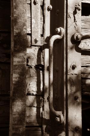 马车, 门, 火车车厢, 已过时