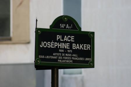 约瑟芬贝克, 巴黎, 舞者, 法国, 旅行, 跳舞, 女性
