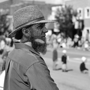 阿米什, 男子, 服装, 农村, 男性, shipshewana, 印第安纳州