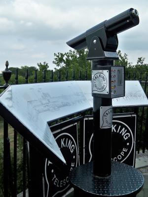 格林威治, 天文台, 望远镜