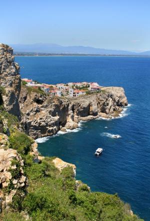 海, 海岸, 启动, 假期, 暑假, 水, 西班牙
