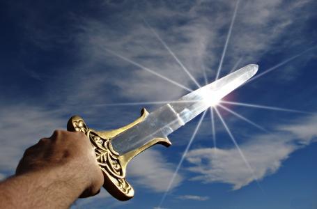 剑, 胜利, 胜利, 武器, 战争, 战士, 骑士