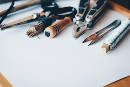 工具, 工具, 设备, 工作, 手工制作, 手动, 首页