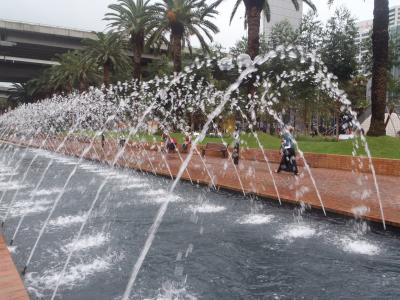 喷泉, 水, 水功能, 悉尼