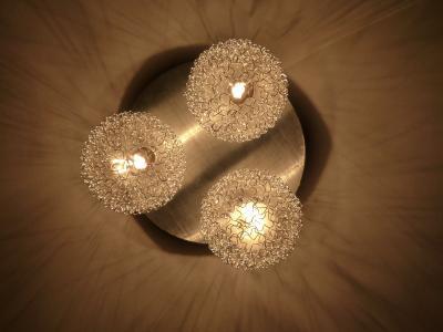 灯, 光, 天花板, 光套件, 照明, 吸顶灯, 装饰