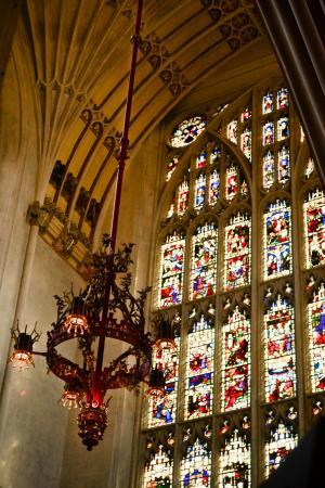 教会, 国外, 英国, 欧洲, 旅行, 建筑, 历史