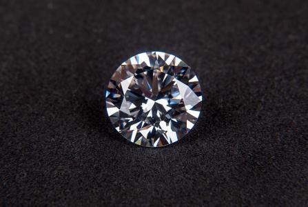 钻石, 创业板, 立方氧化锆, 宝石, 闪亮, 豪华, 宝石